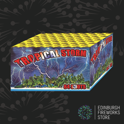 Tropical-storm-by-Benwell-Fireworks-from-Edinburgh-Fireworks-Store