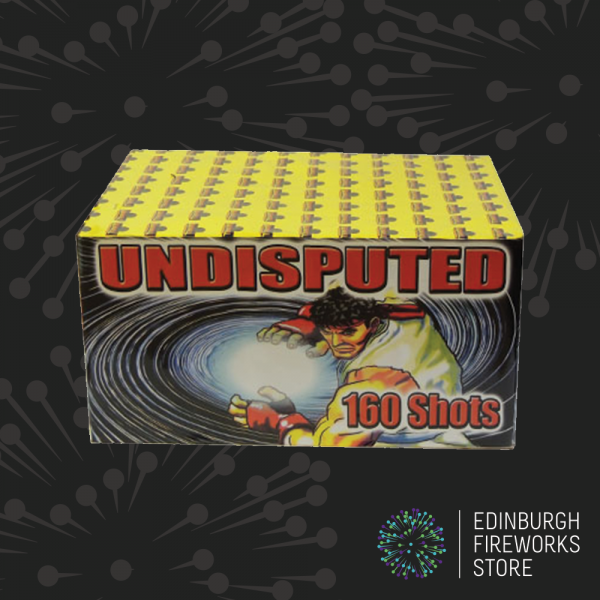Undisputed-by-Benwell-Fireworks-from-Edinburgh-Fireworks-Store