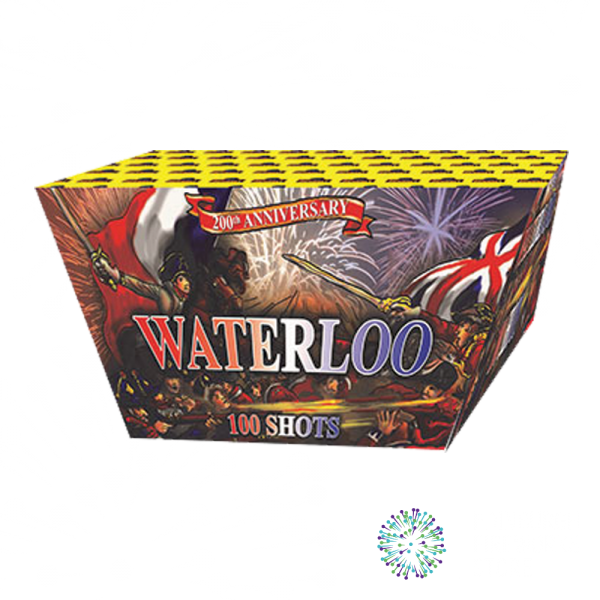 Waterloo-by-Benwell-Fireworks-from-Edinburgh-Fireworks-Store