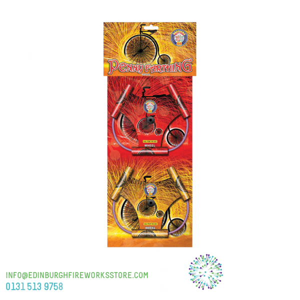 Penny-Farthing-by-Brother-Pyrotechnics-from-Edinburgh-Fireworks-Store