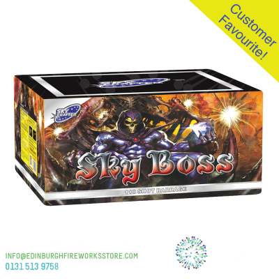 Sky-Boss-by-Sky-Crafter-Fireworks-from-Edinburgh-Fireworks-Store